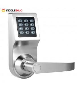 4-in-1 Electronic Keypad Door Coded Lock
