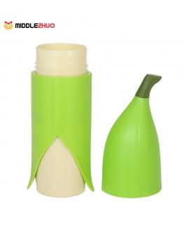 220ml Water Bottle BPA-Free Cute Banana Travel & To-Go Water Bottle