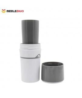 400ml Portable Travel Outdoor Mug Ice Drip Coffee Maker