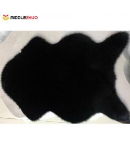 Super Soft Washable Shiny Imitation Wool Carpets